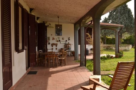 Villa Etna (Adrano-Catania) - Adrano