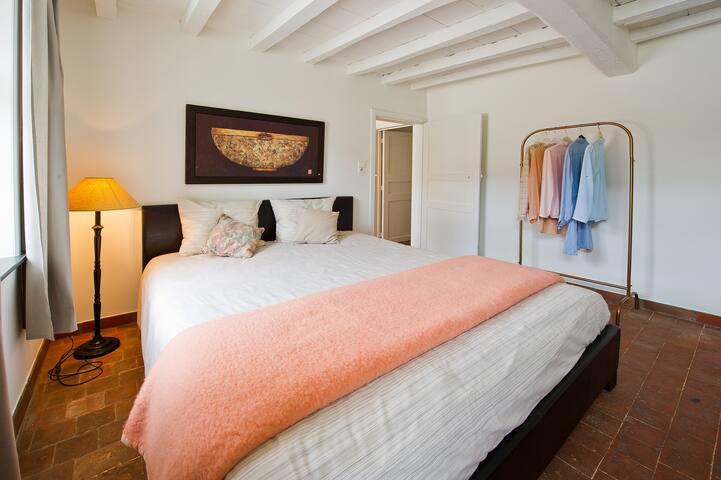 Subliem gelegen vakantiewoning met alle comfort - Maarkedal - Huis