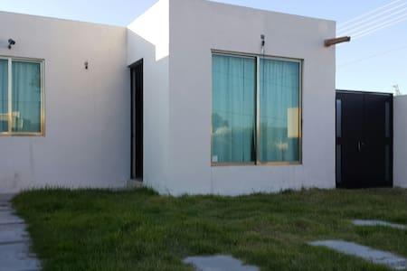 Casa muy agradable para descansar! ;) - San Juan del Rio