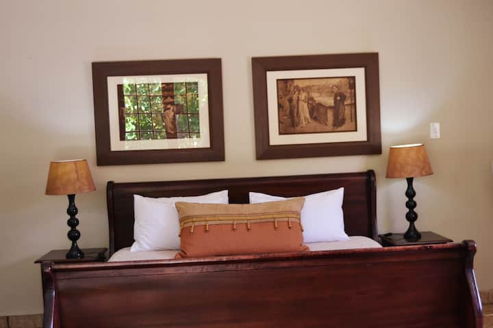 Woodlands Escape Clarens - Suite 3