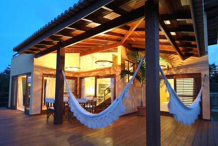 Luxury Villa + Pool In Pipa, Brazil