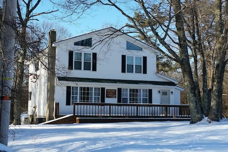 The Mallard Lodge at 459 Mallard Lane