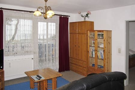 45 m² apartment Ferienanlage Blaumuschel for 2 persons - Lubmin - Other