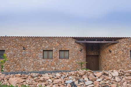 CASA LOS REYES - Valle de Santa Inés