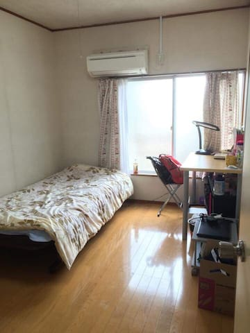 Private room in Hadano - Hadano - Apartment