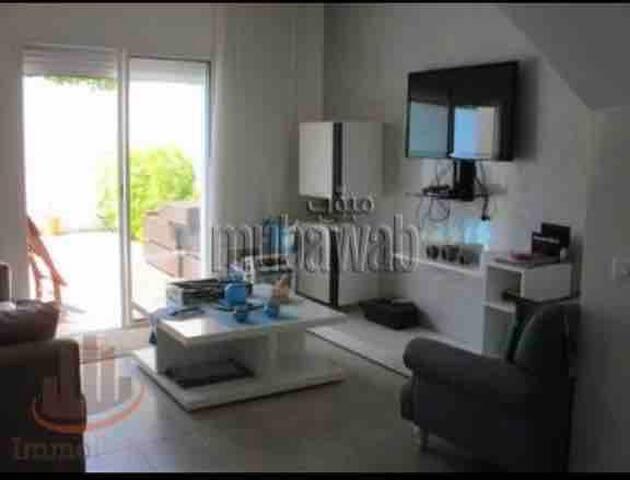 Villa luxe tamaris piscine privée 10m de long