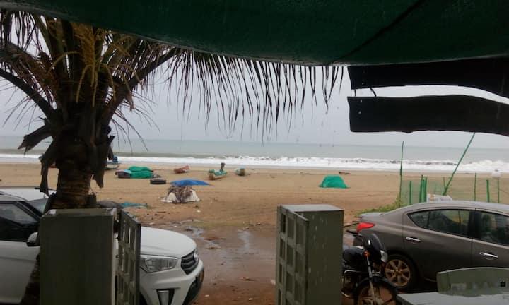 Oceana beach house Mini