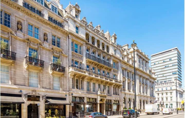 LUXURY MAYFAIR PICCADILLY ST JAMES 1 bed suite