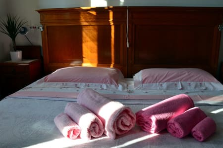 ANGELO ROSSI B&B - Matrimoniale - Monfalcone - Bed & Breakfast