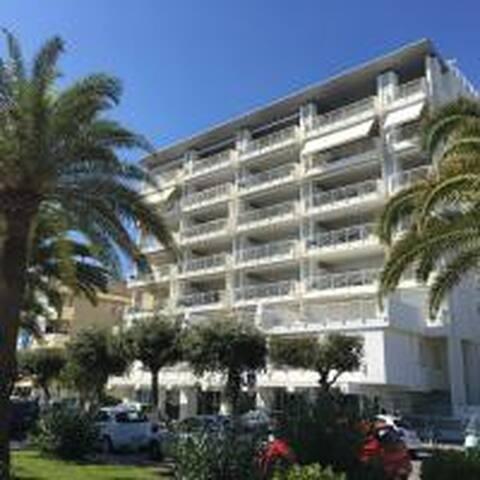 Giulianova Riviera Palace apartment