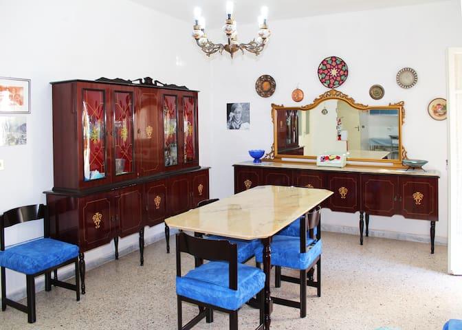 Casa di montagna in Santo Stefano - Santo Stefano In Aspromonte - Byt