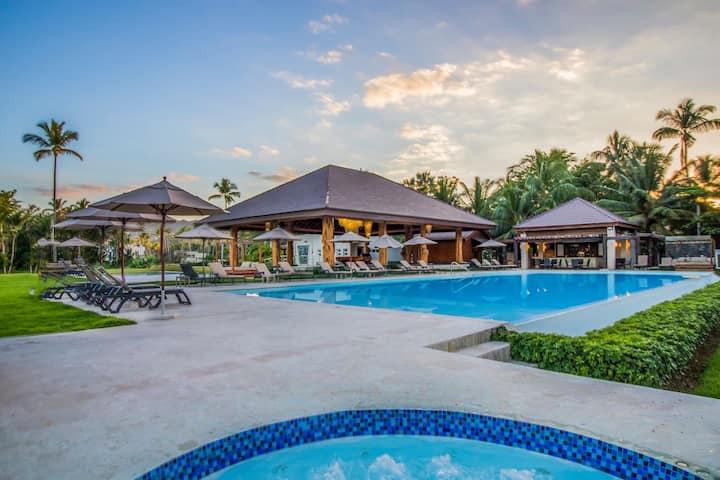 penthouse  Casa Luna # Isla 302