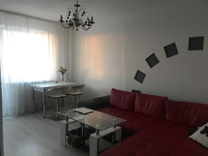 My apartament