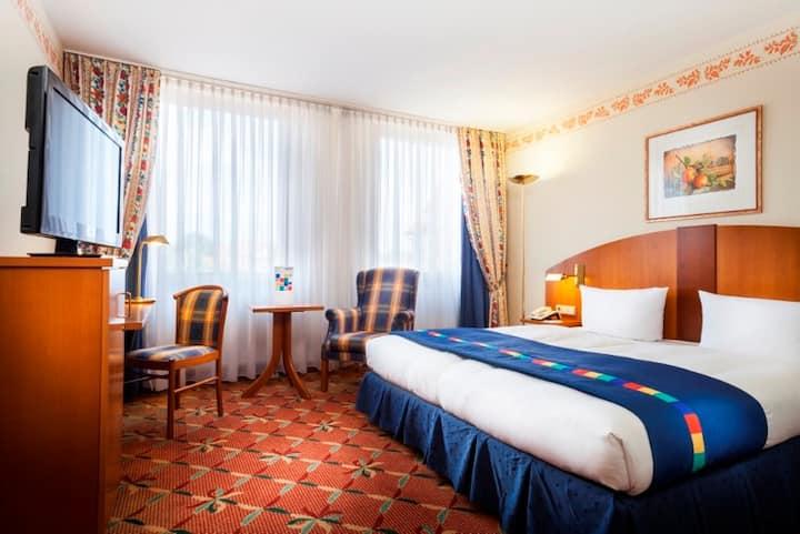 BEST WESTERN Hotel Erfurt-Apfelstädt (Apfelstädt) - LOH05463 Neu, Doppelzimmer mit Du/WC