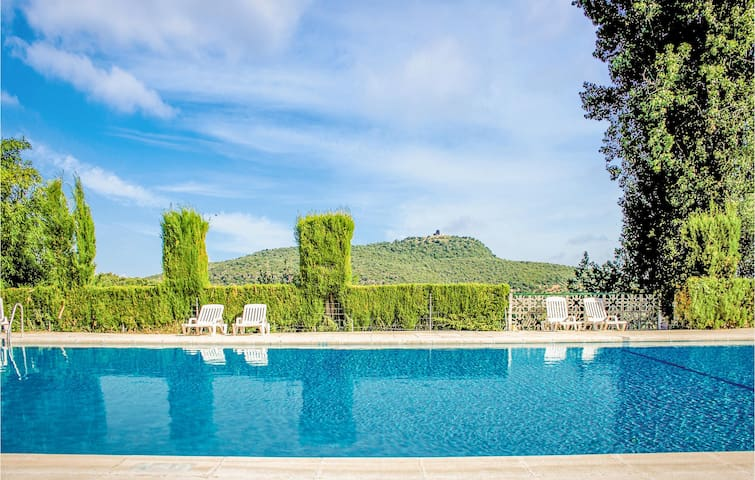 Holiday apartment with 2 bedrooms on 56m² in Prado del Rey
