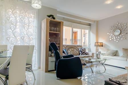 Apartamento nuevo en pleno centro de Sevilla - Sevilha
