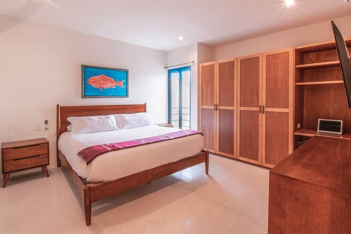 Cerritos Surf Residences, Casa Relax Aqui