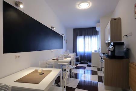 Saint Peter's Luxury Domus - Roma - Apartment
