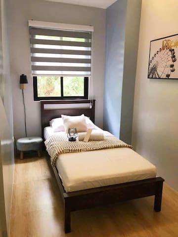 Bedroom 3 second floor - single size bed