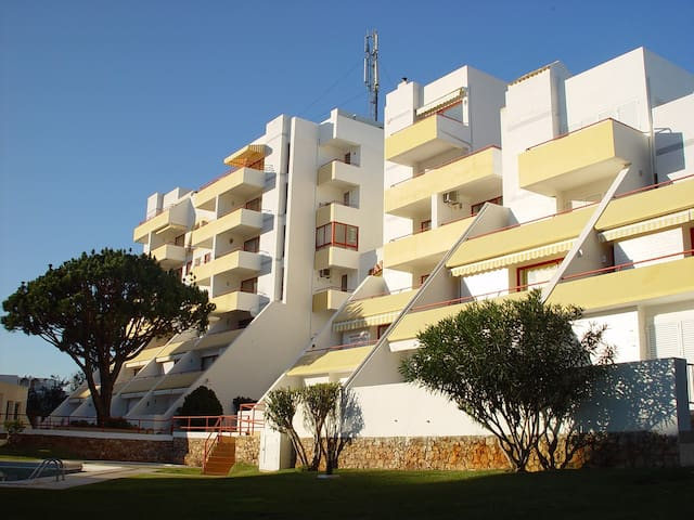 Empreendimento Caroni. Vilamoura - Loulé - Apartamento