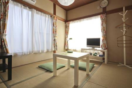 No.101 東京23区内JR総武線平井駅徒歩7分      アパート - Edogawa-ku - Daire