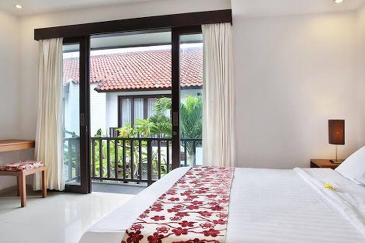 Cozy townhouse in Seminyak! - Bali - Daire