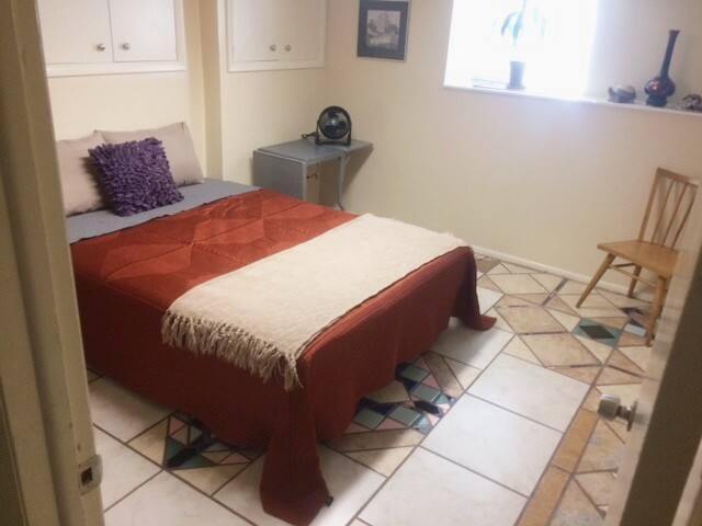 SUGAR HOUSE: Cozy Guest Retreat