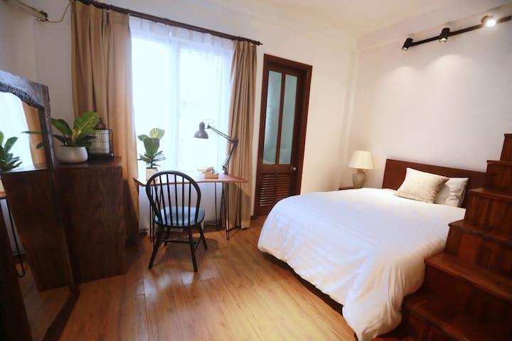 bedroom 1/ Single bed