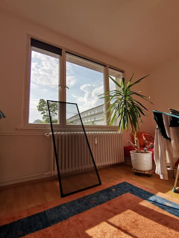 Little Cosy Apartment for two near Kudamm