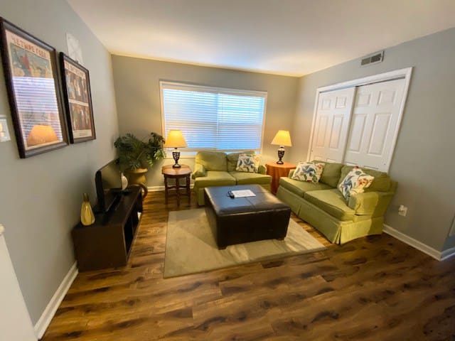 Comfy and Sparkling Clean Downtown Condo
