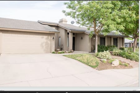 Cozy 4 bedroom Clovis home. - Clovis