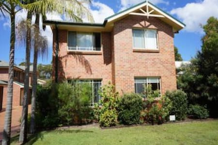 One Four Bowral Street - so close to Jimmies Beach - Hawks Nest