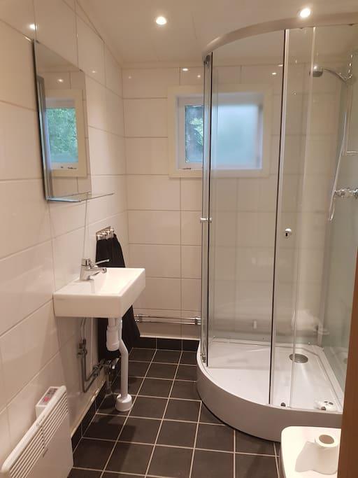Badrum/Bathroom
