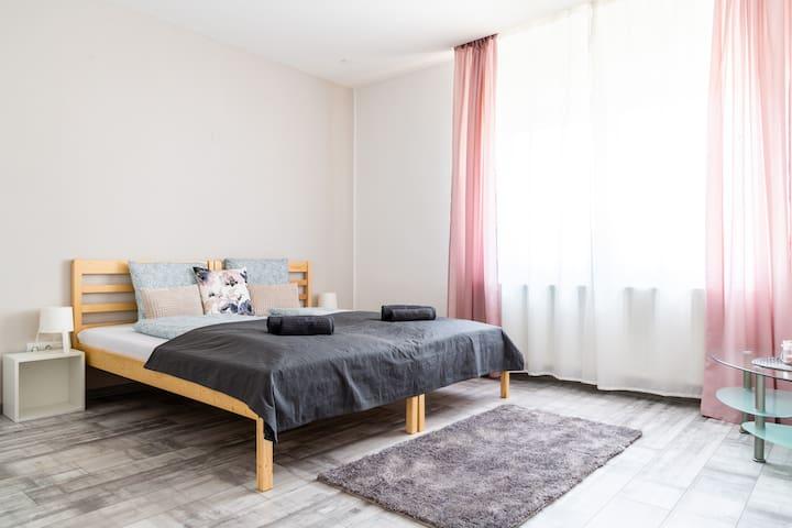 Németh Apartman
