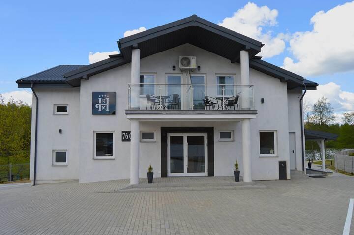 Rezydencja Mazury