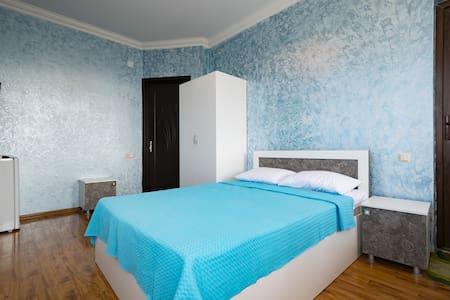 Sunny  Hotel in BATUMI_23