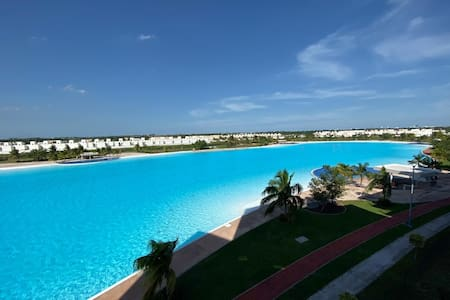 Depto 402 Dream Lagoons (Torre 5)