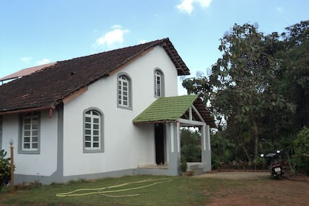 Guest House Accommodation Goa - Goa del sur - Villa