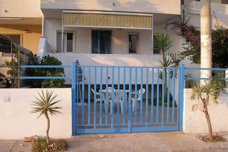 Villa a Torre Canne a pochi passi dalla spiaggia - Fasano - Casa a schiera