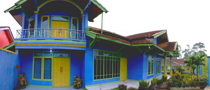 Villa Pangalengan D'Brothers