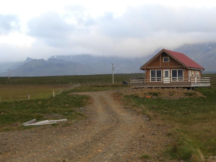 Kljá 3 - Sea view west 3
