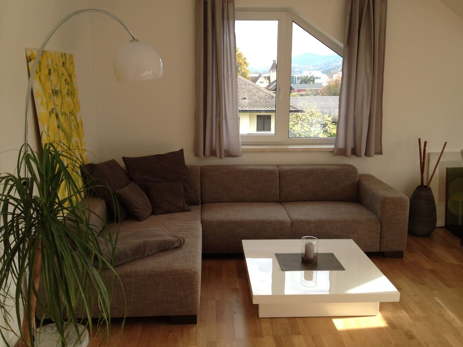 60 sqm apartement velden w rthersee pool apartments for 4 inside schlafsofa