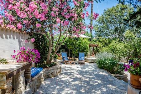 Villa Nektarios - Pano Gerani, Chania - Flat