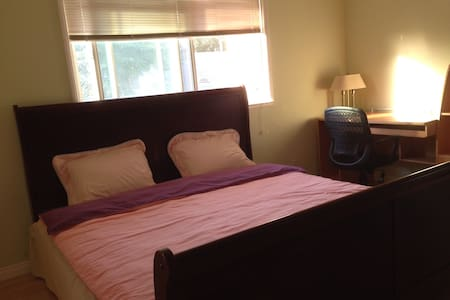 Large Cozy Suite near to Las Tunas Drive - Temple City
