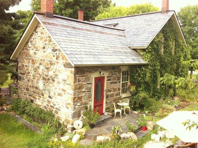 Splendide et unique maison historique