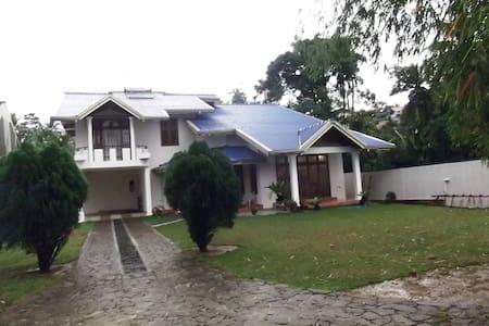 Seranity Villa- Paddy Field Blizz..... - Colombo