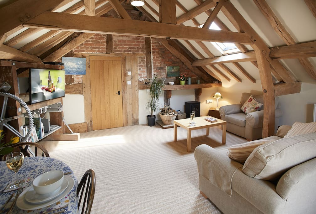 Bed House To Rent In Ledbury