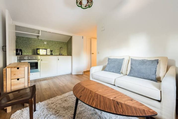 Cosy new apartment, La Moraleja - Alcobendas - Apartament