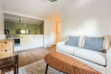Cosy new apartment, La Moraleja - Alcobendas