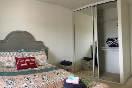 Safe Quiet place at the Middle Oahu - Mililani - Maison